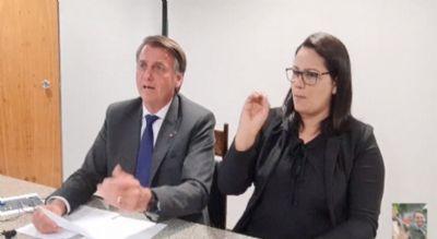Bolsonaro dá sinais que mansidão expressa em carta não vai durar