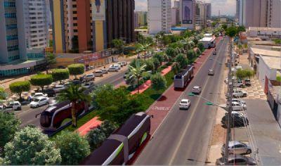 Anteprojeto do BRT está disponível para consulta; população pode tirar dúvidas em audiência