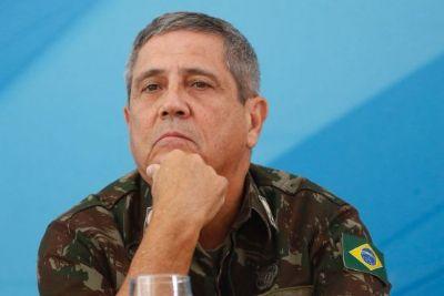 Braga Netto nega ameaças às eleições de 2022; leia a íntegra da nota