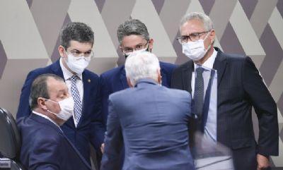 CPI da Pandemia já tem atalho para denunciar Bolsonaro no STF