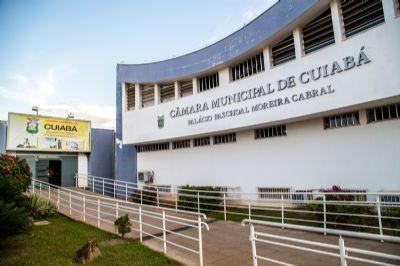 Disputa no Legislativo municipal de Cuiabá sem favorito