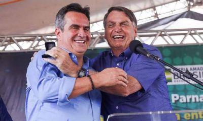 """Jair Bolsonaro entrou no grupo"", comemora o Partido Progressista"