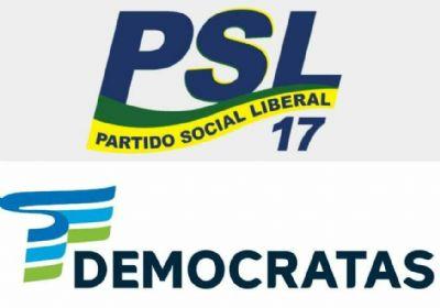 A fusão do DEM-PSL começa azedar