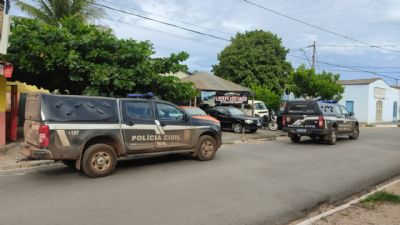 Planejamento operacional e operações contribuem na redução roubos e furtos de veículos na região metropolitana