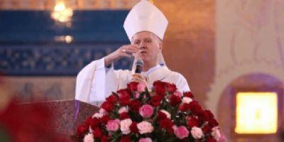 Arcebispo de Aparecida faz apelo por desarmamento, pátria sem ódio e sem fake news