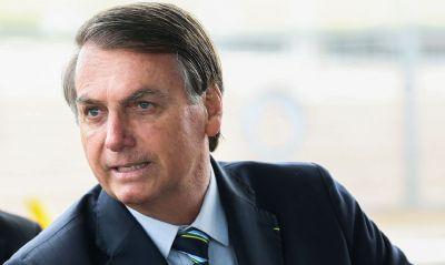 Militares avaliam fala de Bolsonaro contra Biden precoce e hostil