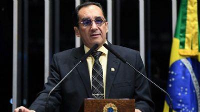 Senador Kajuru diz que, se não cumprir o que disse, Bolsonaro terá de renunciar à Presidência