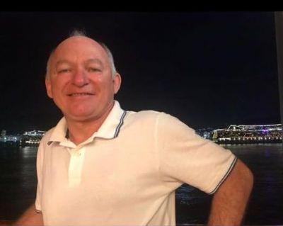 Ex-vice-prefeito de Campo Verde morre em acidente