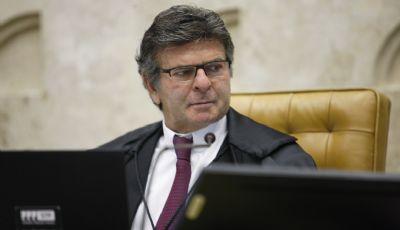 STF: Estado Democrático de Direito não tolera que um magistrado seja acusado por suas decisões
