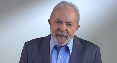 Juíza rejeita ação penal contra Lula no caso do sítio de Atibaia