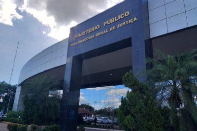 PGJ questiona constitucionalidade de repasses do Fethab a entidades do agronegócio em Mato Grosso