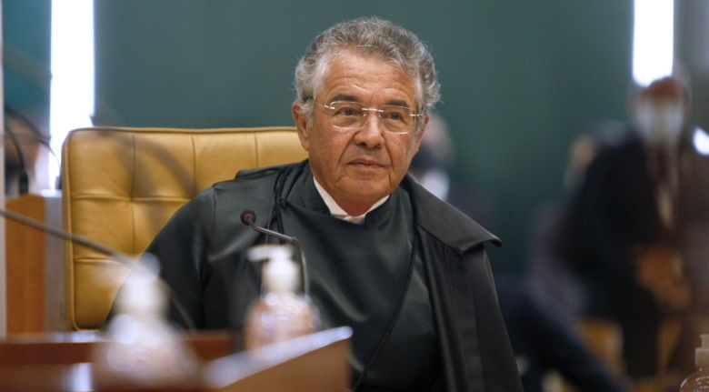 Publicada aposentadoria do ministro Marco Aurélio Mello