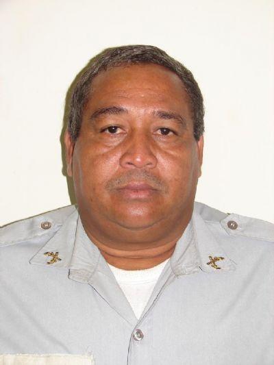 PM lamenta morte de sargento da reserva remunerada Antônio Jesuíno da Silva