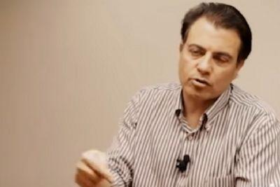 Otávio Fackhoury, vice-presidente do IFB, depõe na CPI da Covid