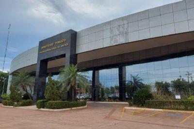 MPE denuncia 19 pessoas acusadas de envolvimento na operação Rota final