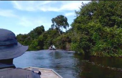 Barcos e motores entregues pela Sema a municípios reforçam fiscalização durante a Piracema
