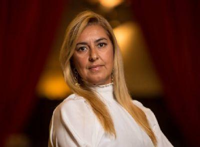 ATENTADOS CONTRA O ESTADO DE DIREITO NÃO SERÃO TOLERADOS, AFIRMA RENATA GIL