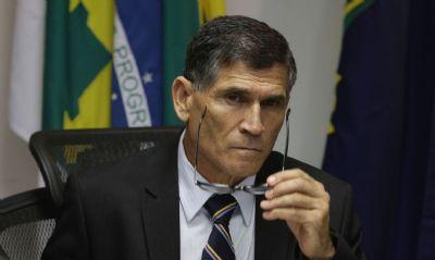 Santos Cruz vai fazer oposição a Bolsonaro em 2022
