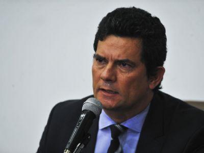 ''MANAUS É O BRASIL AMANHÃ'', ALERTA MORO