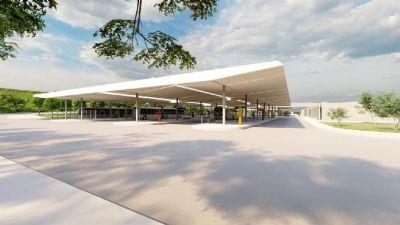 Anteprojeto do BRT inclui ciclovia, pista de caminhada e parque linear
