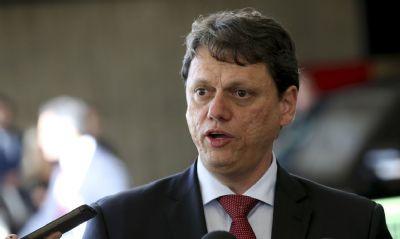 Ministro Tarcísio de Freitas pode ser candidato a presidente da República?