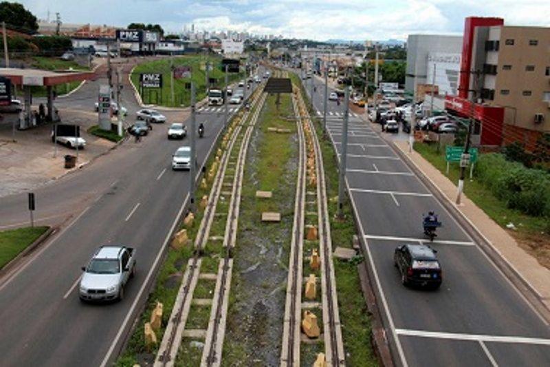 MPMT suspende licitação da prefeitura de Várzea Grande para monitoramento eletrônico do trânsito