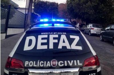 Investigações evitam prejuízo de mais de R$ 500 milhões aos cofres públicos estaduais nos últimos 12 meses