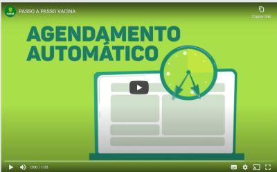 Cuiabá libera cadastro para idosos de 60 a 64 anos com fila virtual de agendamento