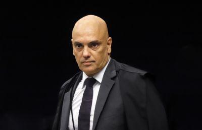 Moraes mantém prisão de Zé Trovão, que segue foragido