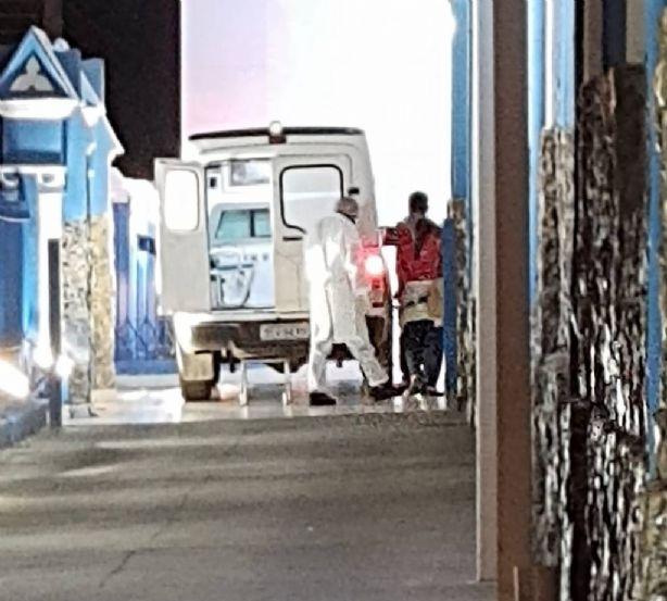 Cuiabá registra 4.640 novos casos de covid-19 em 23 dias