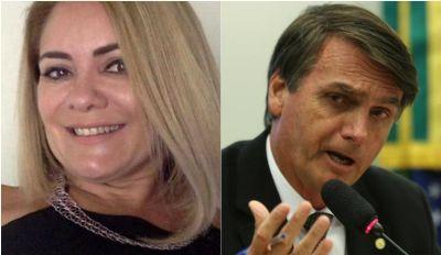 CPI DA PANDEMIA APROVA CONVOCAÇÃO DA EX-MULHER DE BOLSONARO