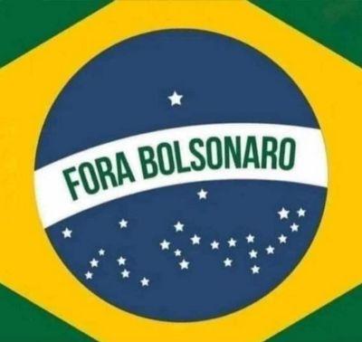 Manifestantes vão às ruas neste domingo pedir #ForaBolsonaro
