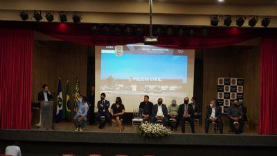 Unidades de Barra do Garças são reformadas e Polícia Civil cria central para TCOs