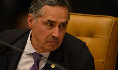 Para Luís Barroso, discurso da fraude é de quem não aceita a democracia