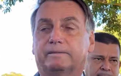 Aliados de Bolsonaro negam covardia e falam em estratégia para evitar ''invasão chinesa''