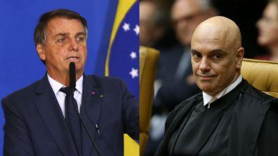OAB: pedido de impeachment contra Alexandre Moraes não tem fundamento jurídico