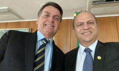 GOVERNO BOLSONARO ABRE LICITAÇÃO QUE BENEFICIARÁ EMPREENDIMENTO IMOBILIÁRIO DE RICARDO BARROS