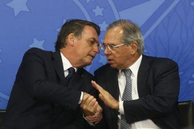 Para CPI da pandemia, ministro Paulo Guedes é corresponsável pelo genocídio no Brasil