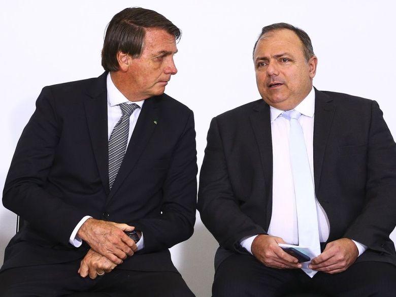 MPF processa Pazuello por improbidade e aponta dano de quase R$ 122 milhões