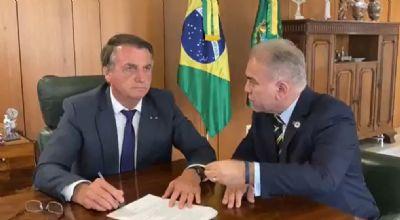 Governo Bolsonaro quer a morte de jovens adolescentes?