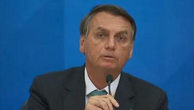 Por ora, médicos optam por tratamento conservador para Bolsonaro