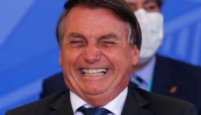 """""""Eu sou do Centrão"""", diz Jair Bolsonaro ao defender aliança com o bloco"""