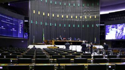 Deputados adiam votação da PEC 05/21 que altera composição do CNMP