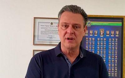 Carlos Fávaro vence eleição suplementar em MT e permanece senador
