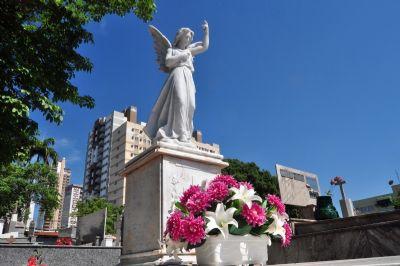Cuiabá é a capital com maior taxa de mortalidade do país