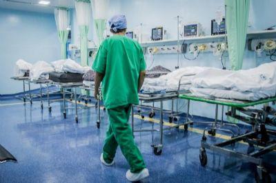Hospital Estadual Santa Casa faz mutirão de cirurgias eletivas