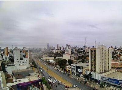 Cuiabá volta à lista de cidades com risco alto de contaminação pelo coronavírus