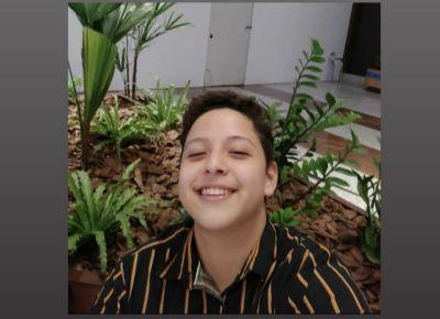 Adolescente que ''sumiu'' de casa em Cuiabá é localizado em São Paulo