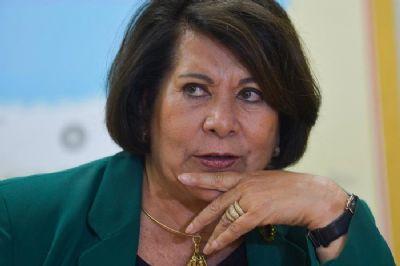 Bolsonaro é ineficiente e desastroso na pandemia, diz Eliana Calmon