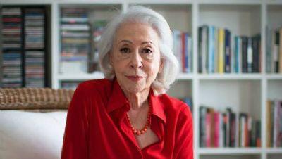 Atriz Fernanda Montenegro é mais nova imortal da Academia Brasileira de Letras